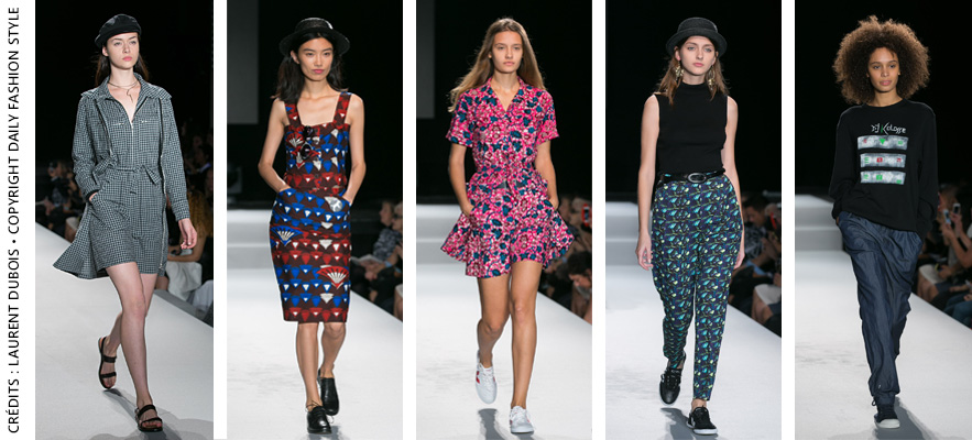 FashionWeek2015