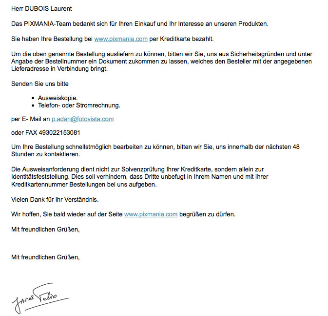 mail_Pixmania_docs
